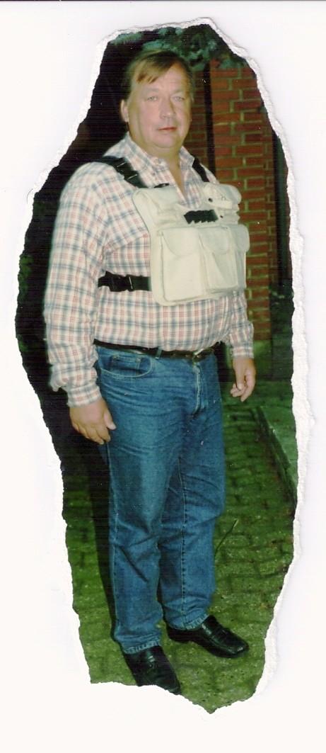 Dressman årgang 1998.