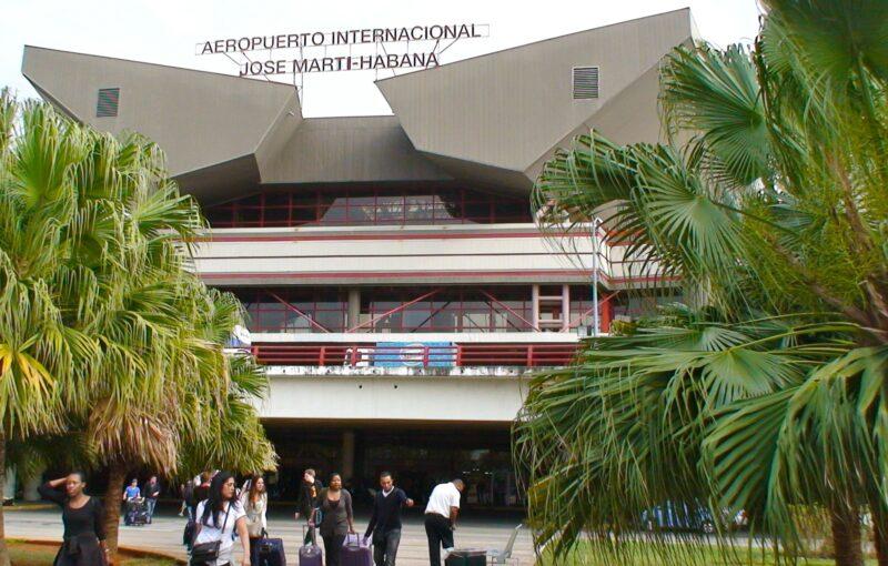 Joce Marti Airport, Habana