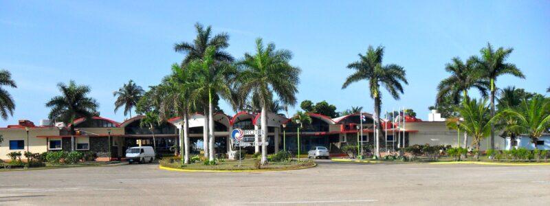 Playa Giron Hotel