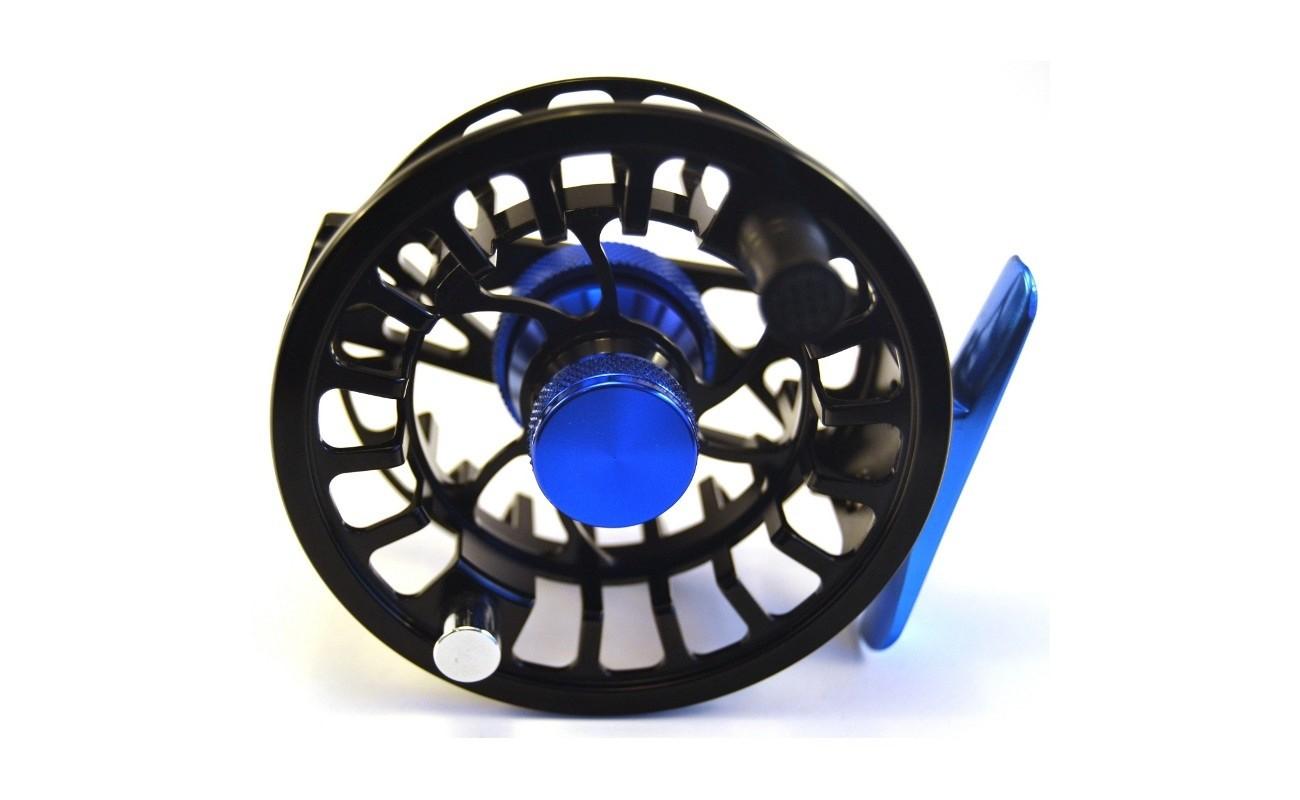 Xstream fluehjul - G2 model 7/9#