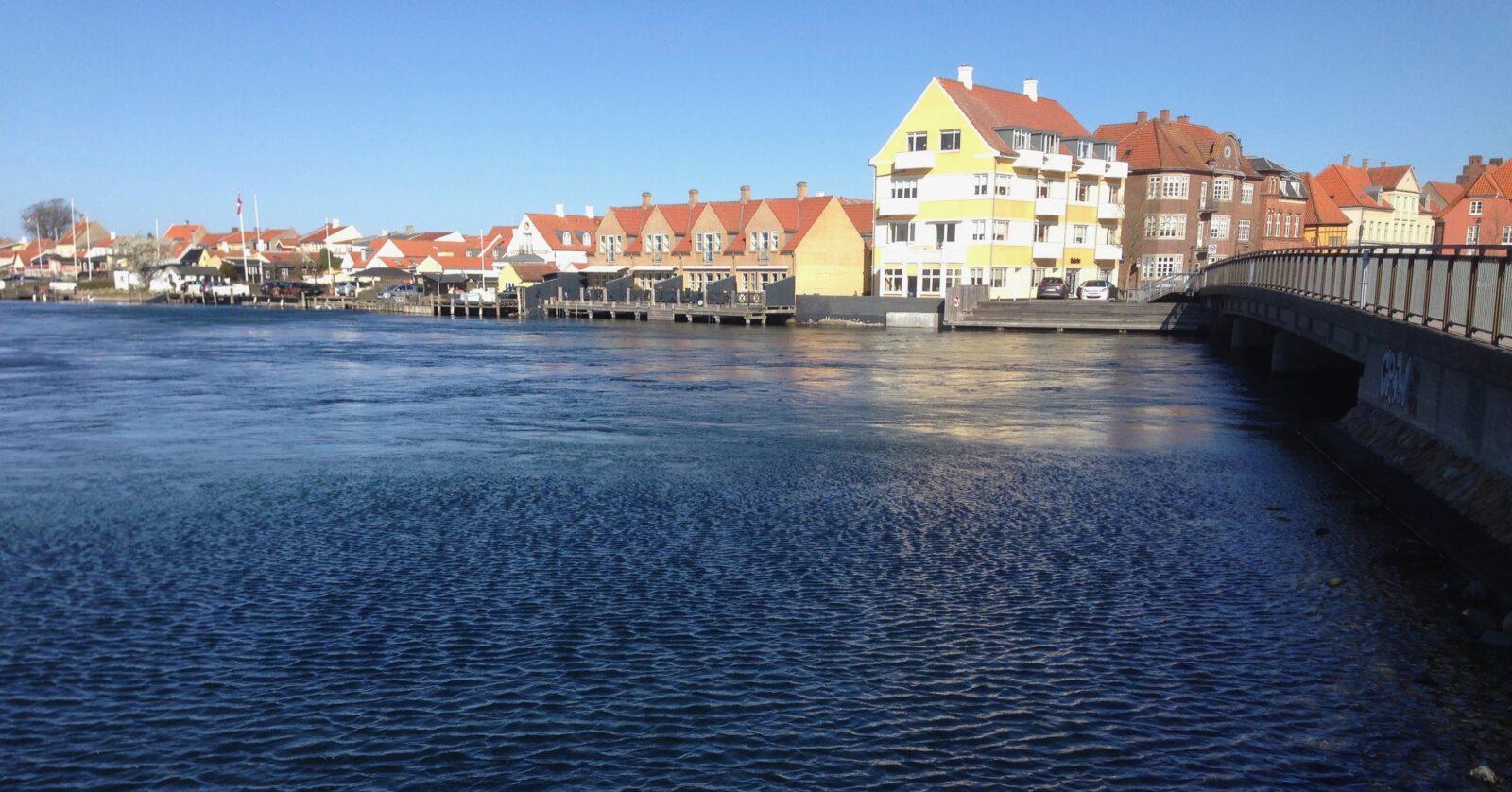 5 fantastiske OVERSETE fiskepladser på Fyn